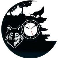 ساعت قورد گرگ