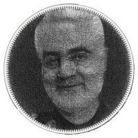تابلوی نخی سردار سلیمانی