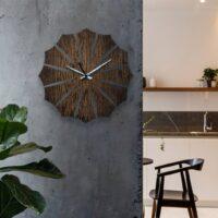 خرید ساعت چوبی