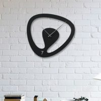 ساعت دیواری طراحی مدرن
