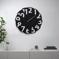 ساعت دیواری با طرح جدید روز