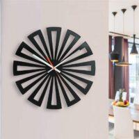 ساعت دیواری مدل چرخ