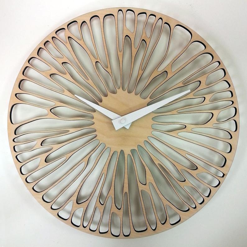 ساعت دیواری - Clock