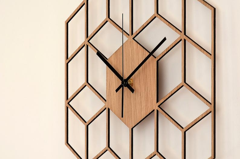 ساعت دیواری reticule رتیکول
