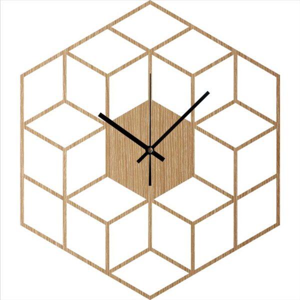 ساعت دیواری reticule رتیکول طرح جدید 2021