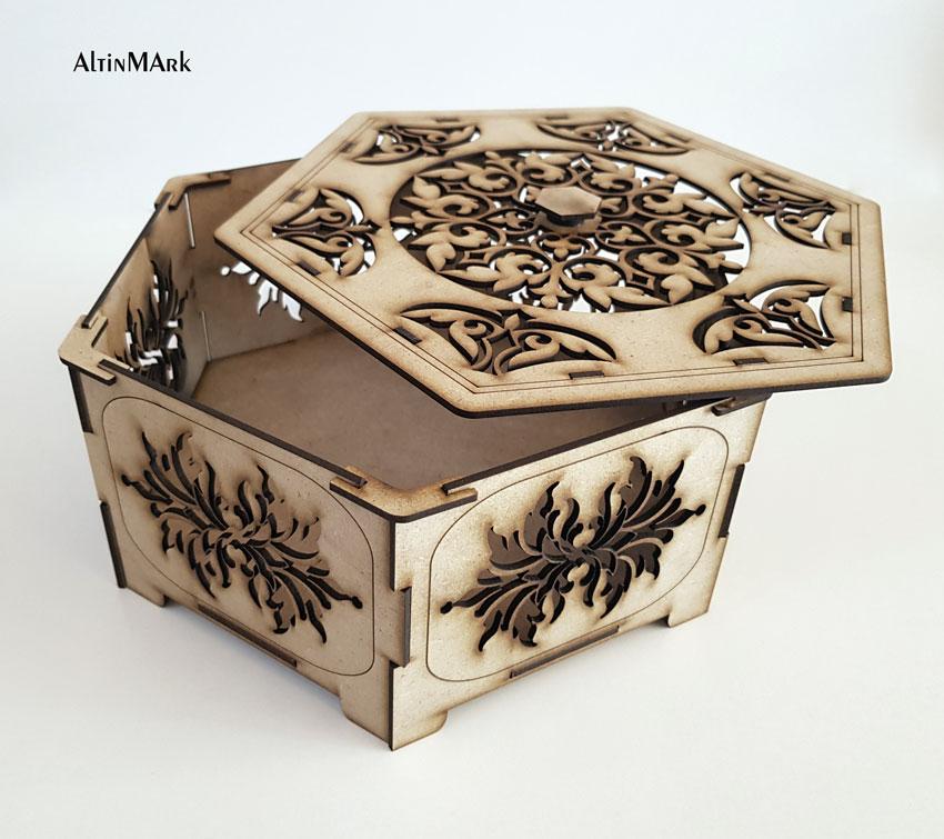جعبه هدیه آمیتیس