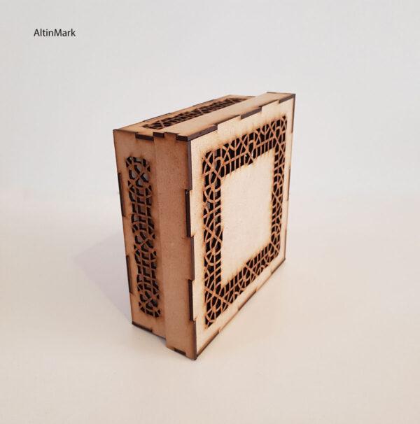 باکس هدیه پنتر با طراحی زیبا و ساده برای انواع مناسبت ها